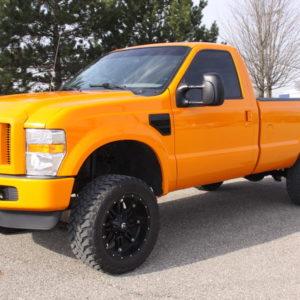 2003 - 2007 6.0L